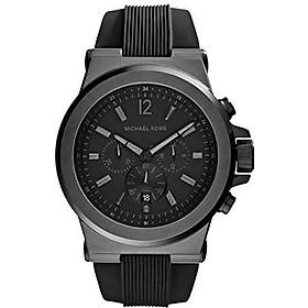 Michael Kors Black Dylan Watch Mk8152