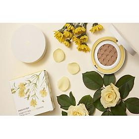 Phấn Nước Chiết Xuất Mật Ong Papa Recipe Honey Fit Skin Cover SPF50+ Pa+++ (15g)-6