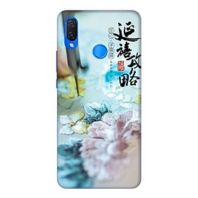 Ốp Lưng Dành Cho Điện Thoại Huawei Nova 3i Diên Hy Công Lược 4