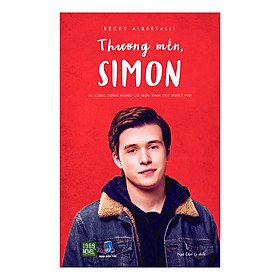 Thương Mến Simon