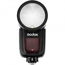 Đèn Flash Godox V1 For Nikon - Hàng chính hãng