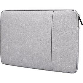 Túi Đựng Laptop Dành Cho Macbook Air, Pro Cao Cấp 13.3, 14.1-15.4, 15.6 inch Chống Sốc 2 Ngăn Helios