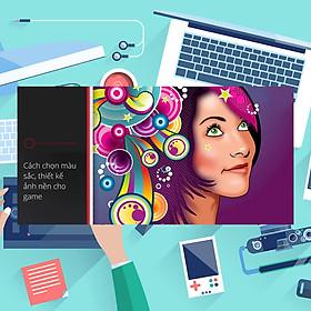 Khóa Học Adobe Photoshop: Thiết Kế Giao Diện Game Mobile