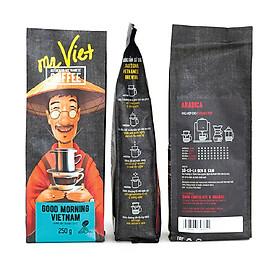 Cà phê Mr. Việt - Good Morning Việt Nam