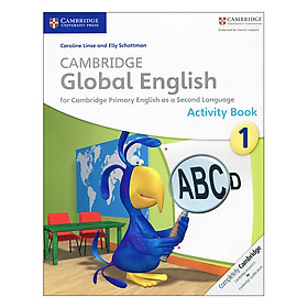 Cambridge Global English Stage 1: Activity Book