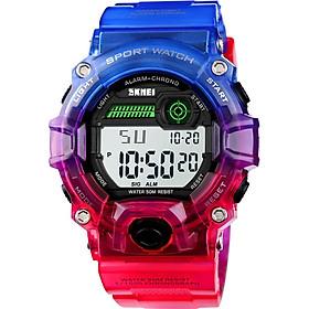 Đồng hồ đeo tay Skmei - 1197BURD-Hàng Chính Hãng