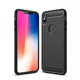 Ốp Lưng Dẻo Cho iPhone XS Max