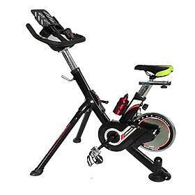 Xe đạp tập thể dục Air Bike mẫu mã mới 2019