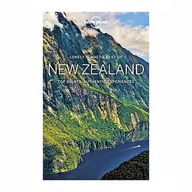 Best Of New Zealand 2Ed