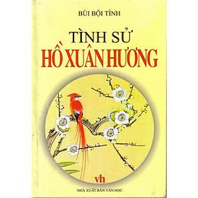 Tình sử Hồ Xuân Hương