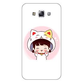 Ốp lưng dẻo cho Samsung Galaxy E7 _Couple Girl 08