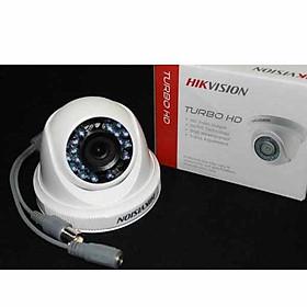 Mắt Camera trong nhà Hikvision DS-2CE56D0T-IRP 2MP - Hàng chính hãng