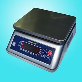 Cân điện tử chống nước Super SS 3 (3kg/0,5g)