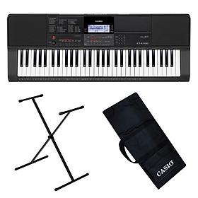 Bộ Đàn Organ Casio CT-X700 Kèm Bao Và Chân X