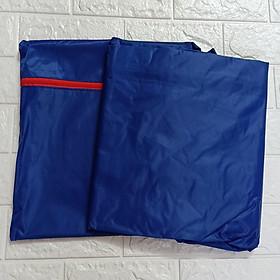 Bạt trùm xe máy vải dù loại siêu dày chất lượng cao, chống mưa chống nắng xe máy, có túi đựng bạt  trùm, hàng Việt Nam , đa dạng màu sắc,có lựa chọn màu (Phụ Kiện Ô Tô)