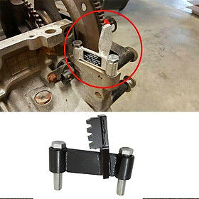LS1 2 3 LSX Engine FLYWHEEL HOLDING LOCKING TOOL MADE USA Kent Moore K42386-A