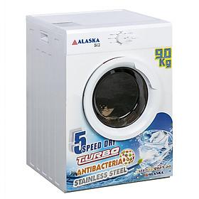 MÁY SẤY QUẦN ÁO THÔNG HƠI ALASKA 9.0KG S-90 (HÀNG CHÍNH HÃNG) (CHỈ GIAO HCM)