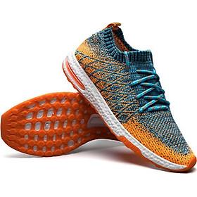Giày Sneaker nam dệt lưới thời trang thoáng khí TRT-GTTN-39