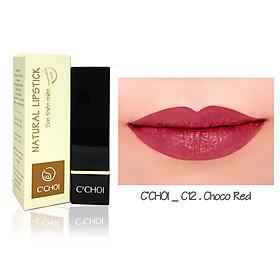 Son Thiên Nhiên Natural Lipstick-1