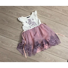 Váy bé gái size 4-6 tuổi cực xinh.