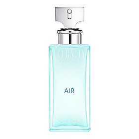 Nước Hoa CK Eternity Air Women EDT