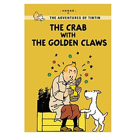 The Crab with the Golden Claws (The Adventures of Tintin: Young Readers Edition)