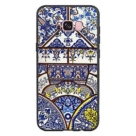 Hình đại diện sản phẩm Ốp Lưng Diên Hy Công Lược Cho Điện Thoại Samsung Galaxy S8 Plus – Mẫu 1