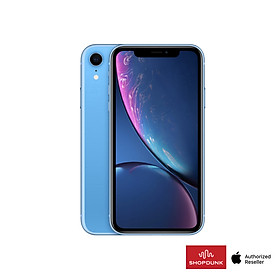 Điện Thoại iPhone XR 64GB - Hàng Chính Hãng VN/A