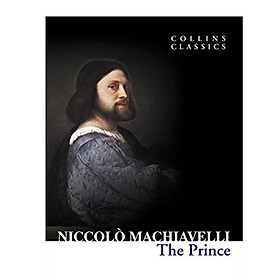 Collins Classics: The Prince