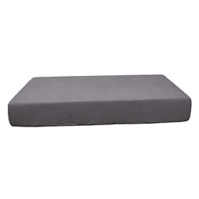 Tấm Bọc Ghế Sofa Bằng Polyeste + Spandex Thoải Mái & Co Giãn Tốt