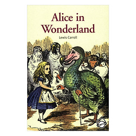 Compass Classic Readers 2: Alice in Wonderland (With Mp3) (Paperback)