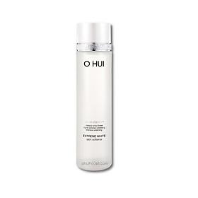 Nước Hoa Hồng Dưỡng Trắng Da Ohui Extreme White Skin Softener (150ml)