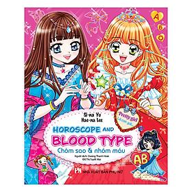 Pretty Girl Là Con Gái - Horoscope And Blood Type – Chòm Sao Và Nhóm Máu