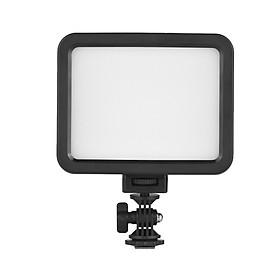 Đèn Nhiếp Ảnh ZIFON ZF-C139 Ra95 1500 Lumens Dành Cho Máy Quay Phim Canon Nikon Sony DSLR (360 Màu) (3200K-5700K)