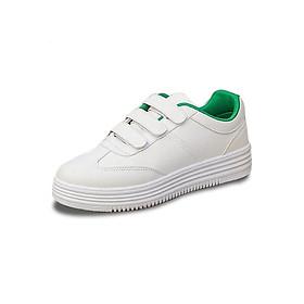 Giày thể thao thời trang nữ khóa dán Rozalo RW8805
