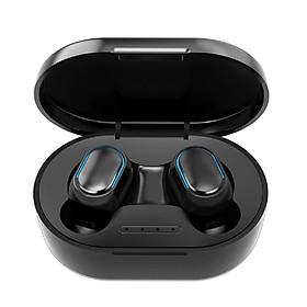 Tai Nghe Không Dây A7s TWS Bluetooth 5.1 Âm Thanh Nổi 9D Với Mic Điều Khiển Cảm Ứng