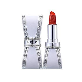 Son Nơ HOJO Diamond Bow Butterfly Knot Lipstick-0