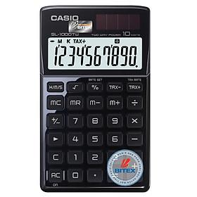 Máy Tính Casio SL 1000TW - BK