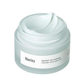 Kem dưỡng trắng da chống lão hoá cao cấp Huxley Cream Anti - Gravity 50ml