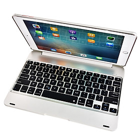 For ipad/ air1/2 pro 9.7 Tablet PC Slim Wireless Bluetooth Keyboard