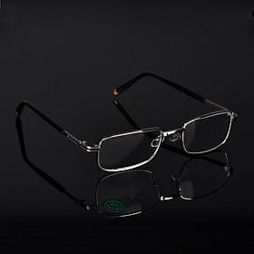Kính lão thị viễn thị trung niên mắt Thủy Tinh chống xước cao cấp JAPAKVN33CP