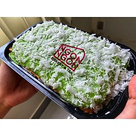 Bánh Mochi Phú Sĩ