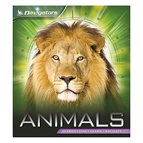 Navigators: Animals