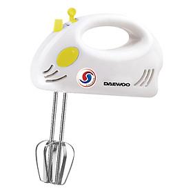 Máy Đánh Trứng Daewoo DWHM-354 (150W) - Hàng chính hãng