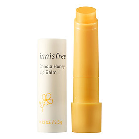 Son Dưỡng Môi Innisfree Canola Honey Lip Balm 3.5G - 131170566