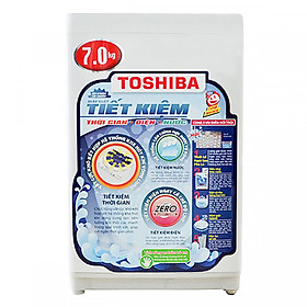 "Máy giặt Toshiba 7 kg AW-A800SV giá chỉ còn <strong class=""price"">3.732.800đ</strong>"