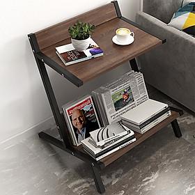 Táp sofa - Bàn trà góc - Bàn nhỏ đa năng trang trí phòng khách
