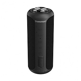 Loa bluetooth 5.0 ngoài trời, âm thanh vòm 360 độ, bass sâu Tronsmart Element T6 Plus Upgraded (Phiên bản nâng cấp của T6 Plus) - Hàng chính hãng