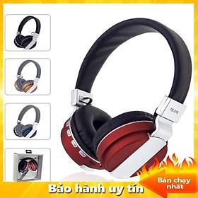 Tai nghe không dây, Tai nghe Bluetooth chụp tai FE018 - XẢ SIÊU SỐC