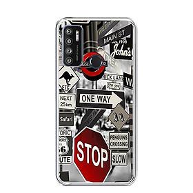Ốp lưng điện thoại VSMART LIVE 4 - Silicon dẻo - 0080 STREET01 - Hàng Chính Hãng